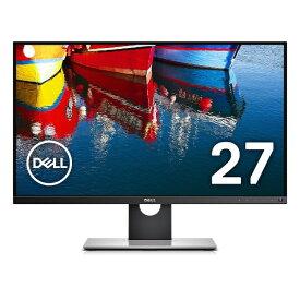 DELL デル PremierColor搭載液晶モニタ デジタルハイエンドシリーズ ブラック UP2716D-R [27型 /ワイド /WQHD(2560×1440)][UP2716DR]