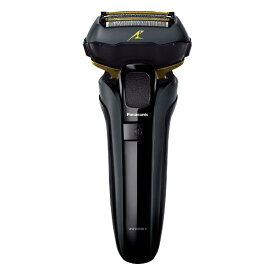 パナソニック Panasonic ES-CLV5D-K メンズシェーバー ラムダッシュ 黒 [5枚刃 /国内・海外対応][電気シェーバー ESCLV5DK]