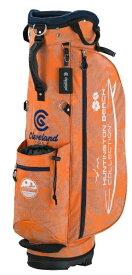 クリーブランド Cleveland GOLF GGC-C024L キャディバッグ クリーブランド サンセットORG