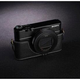 Ya Mei Technology ヤ メイ テクノロジー TPCHSRX100M6BK カメラボディケース TPCHSRX100M6BK ブラック