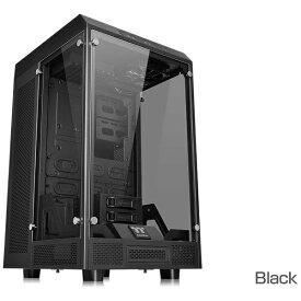 THERMALTAKE サーマルテイク PCケース TT Premium The Tower 900 CA-1H1-00F1WN-00 ブラック[CA1H100F1WN00]