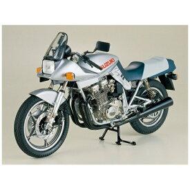 タミヤ TAMIYA 1/6 オートバイシリーズ No.25 スズキ GSX 1100S カタナ