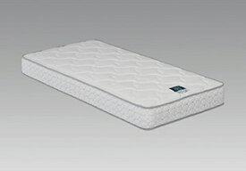 フランスベッド FRANCEBED 【マットレス】ZELTスプリングマットレス ZT-W055(セミダブルサイズ)【日本製】 フランスベッド