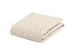 フランスベッド FRANCEBED 【ベッドパッド】GSバイオベッドパッド91(セミシングルサイズ/91×195cm) フランスベッド