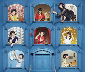 NBCユニバーサル NBC Universal Entertainment 南條愛乃/ 南條愛乃 ベストアルバム THE MEMORIES APARTMENT - Original - 初回限定盤CD+Blu-ray【CD】