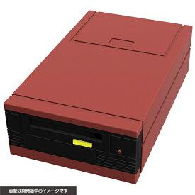 サイバーガジェット CYBER Gadget レトロデザインHDMIセレクター3in1 CY-MFCRHDSE3-RE【Switch/PS4】