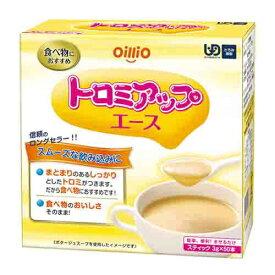 日清オイリオ NISSHIN OilliO トロミアップ エース(3g×50本)[介護食品]