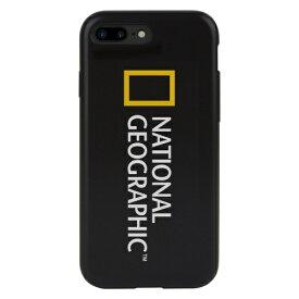 ROA ロア iPhone8/7Plus ハードシェルケース NG13031I8P