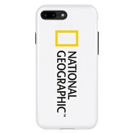 ROA ロア iPhone8/7Plus ハードシェルケース NG13032I8P