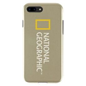 ROA ロア iPhone8/7Plus ハードシェルケース NG13033I8P