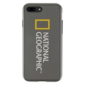 ROA ロア iPhone8/7Plus ハードシェルケース NG13034I8P