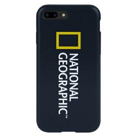 ROA ロア iPhone8/7Plus ハードシェルケース NG13036I8P
