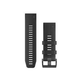 GARMIN ガーミン QuickFitバンド 26mm Line Black 010-12741-60