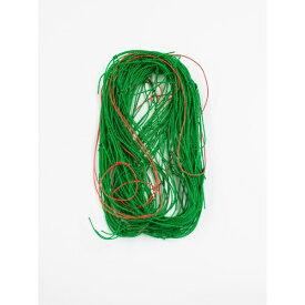ダイオ化成 Dio Chemicals Dio つるもの園芸ネット 緑 10cm角目 幅1.8mX長さ3.6m