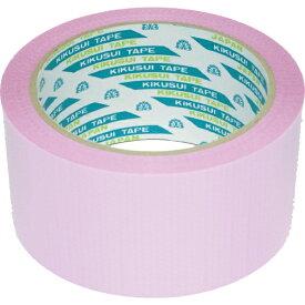 菊水テープ 菊水 ももいろ養生一番 50mm×25m
