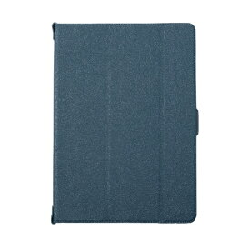 トリニティ Trinity iPad 6th/5th スマートフリップノートケース TR-IPD189-SFN-TNV ネイビー