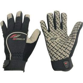 ミタニコーポレーション MITANI ミタニ 合皮手袋 プロハンドラー 3Lサイズ