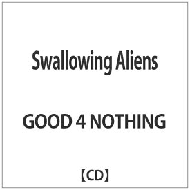 ビーエムドットスリー BM.3 GOOD 4 NOTHING/Swallowing Aliens 【CD】