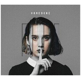 ビーエムドットスリー BM.3 HONEBONE/静かにしろ【CD】