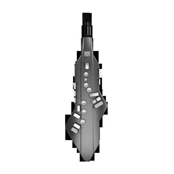 ローランド デジタル管楽器 Aerophone GO エアロフォン AE-05 ブラック[AE05]