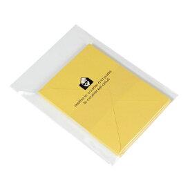 エトランジェ etranger [レターセット]EDC A5レターセット ヒマワリ(封筒10枚+便箋20枚) LT6-G-06