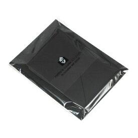 エトランジェ etranger [レターセット]EDC A5レターセット ブラック(封筒15枚+便箋30枚) LT1-BK-01
