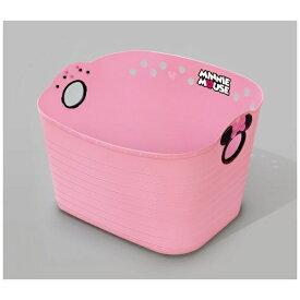 錦化成 nishiki ミニーマウス やわらかバケツ SQ43 ピーチピンク ピーチピンク