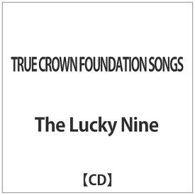 ビーエムドットスリー BM.3 The Lucky Nine/ TRUE CROWN FOUNDATION SONGS【CD】