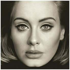 DIS アデル/25 【CD】 【代金引換配送不可】