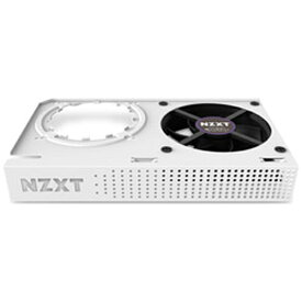 NZXT エヌゼットエックスティー 〔GPU冷却〕 KRAKEN G12-WH ホワイト[KRAKENG12WH]