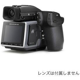 ハッセルブラッド Hasselblad H6D-400c 中判一眼レフデジタルカメラ 3013776 [ボディ単体][3013776]