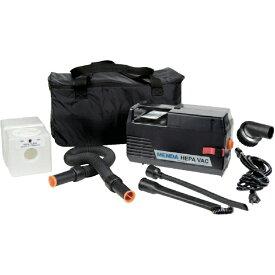 DESCO DESCO 静電気対応HEPAフィルター掃除機