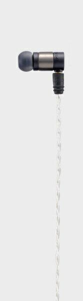 【送料無料】 サーモス インナーイヤー型イヤホン EPT-700-TG チタンゴールド