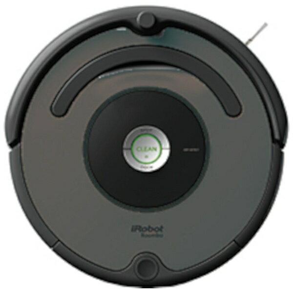 【送料無料】 iRobot 【国内正規品】 ロボット掃除機 「ルンバ」 643
