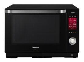 パナソニック Panasonic NE-BS655-K スチームオーブンレンジ Bistro(ビストロ) ブラック [26L][NEBS655]