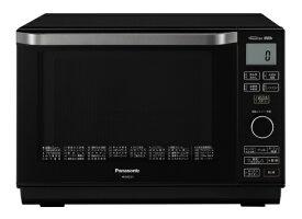 パナソニック Panasonic NE-MS265-K オーブンレンジ エレック ブラック [26L][NEMS265]