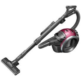 シャープ SHARP EC-MS310-P サイクロン式掃除機 ピンク [サイクロン式][ECMS310P 掃除機]