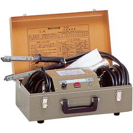 アサダ アサダ 電気ロウ付機R−10