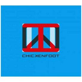 ビクターエンタテインメント Victor Entertainment チキンフット/チキンフットIII 【CD】