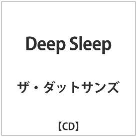 日本コロムビア NIPPON COLUMBIA ザ・ダットサンズ/Deep Sleep 【CD】