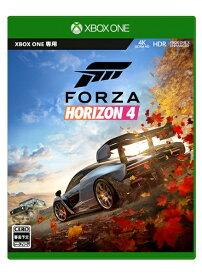 マイクロソフト Microsoft Forza Horizon 4【XboxOne】
