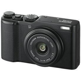 富士フイルム FUJIFILM コンパクトデジタルカメラ FUJIFILM XF10(ブラック) XF10 ブラック[FXF10B]