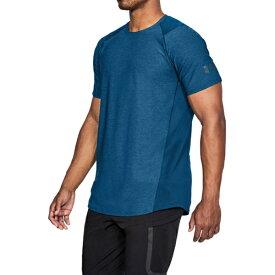 アンダーアーマー UNDER ARMOUR メンズ トレーニング Tシャツ(XXLサイズ/ADY×SLG)1306428