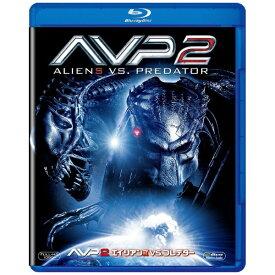 20世紀フォックス Twentieth Century Fox Film AVP2 エイリアンズVS.プレデター【ブルーレイ】