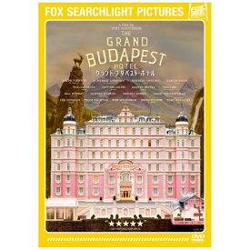 20世紀フォックス Twentieth Century Fox Film グランド・ブダペスト・ホテル【DVD】