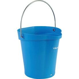キョーワクリーン KYOWA CLEAN Vikan ハイジーンバケット 5688 ブルー
