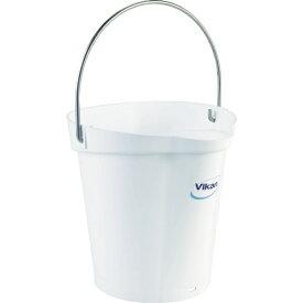 キョーワクリーン KYOWA CLEAN Vikan ハイジーンバケット 5688 ホワイト