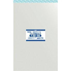 シモジマ SHIMOJIMA HEIKO OPP袋 テープ付き クリスタルパック T30−46