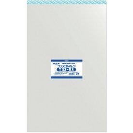 シモジマ SHIMOJIMA HEIKO OPP袋 テープ付き クリスタルパック T33−53