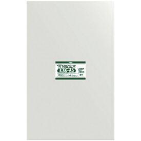 シモジマ SHIMOJIMA HEIKO OPP袋 テープなし クリスタルパック S38−60